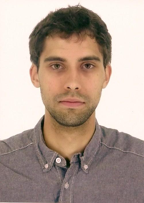 Javier Santos Moreno