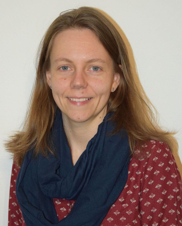Prof. Yolanda Schaerli